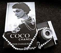 . Coco Chanel