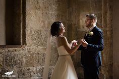 59_hochzeit-st-peter Kirchen, One Shoulder Wedding Dress, Portraits, Wedding Dresses, Fashion, Engagement, Amazing, Photo Illustration, Bridal Dresses