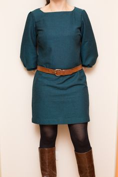 Robe Vanessa Pouzet