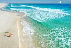 Orange Beach, AL Located in the southernmost area of Alabama, Orange Beach is the ultimate gulf coast family destination (imagine Myrtle Beach,