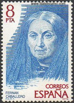 Escritoras españolas, Fernán Caballero