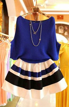 Super cute would wear with black, white,or blue shoes