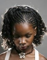 haircuts for childrens black hairstyles hair creations black 3291