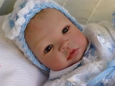 Reborn Dolls for Free Adoption | Reborn baby doll Isabella for adoption