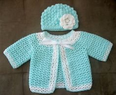 Made in a 0-6 month old size, it is also available to be made in up to a 2 year old size. Worth $30, it is a real bargain. Starting bid is $12 with $3 shipping. Enjoy!  Email: kmejiarodarte@gmail.com for custom orders.