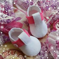 "Baby ""girl"" shoes"