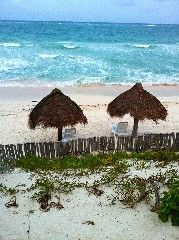 Houston,+Stunning+Holiday+home+in+the+most+Beautiful+Beach+in+MexicoVacation Rental in Tulum from @HomeAway! #vacation #rental #travel #homeaway