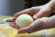 Mega dobré domáce žemle - Coolinári | food blog Hamburger, Bread, Blog, Basket, Brot, Blogging, Baking, Burgers, Breads