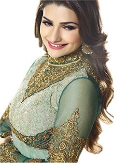 c32ae8e24e Anarkali Dress, Anarkali Suits, Cut Sweatshirts, Funny Sweaters, Bollywood  Dress, Indian Salwar Kameez, Pakistani Designers, Mom Shirts, Denim Shirt