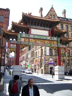 Chinatown - Things to do in Manchester aside for joining the Social Media: The Essential Toolkit training course that takes place on December Visit Manchester, Manchester Travel, Manchester England, The Places Youll Go, Cool Places To Visit, Places To Travel, England Uk, Northern England, Salford