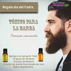 Quieres Barba?