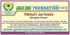 Green Zone Foundation 2