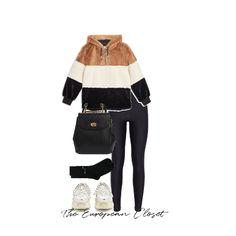 Fashion set 1 created via Lit Outfits, Other Outfits, Trendy Outfits, Fall Outfits, Fashion Outfits, Womens Fashion, College Outfits, Aesthetic Clothes, Polyvore Outfits