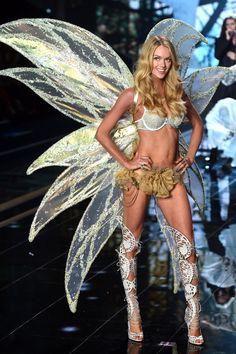 Victoria's Secret Fashion Show 2014: Lindsay Ellingson