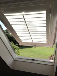 Smart and Stylish Interior Shutters for your Conservatory From Long Island Shutters
