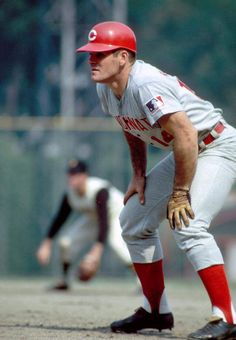 Pete Rose - Cincinnati Reds