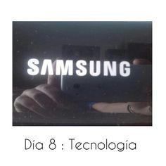 Día 8 : Tecnología