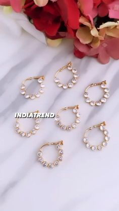 Gold Jewelry, Jewelry Box, Nose Rings, Business Dresses, Fashion Jewellery, Bangles, Bracelets, Bling, Board