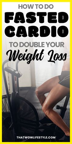 Looking to burn more fat? Wanting to lose weight fast, like 10, 20 pounds in just a month? Check this easy and quick guide on how to do fasted cardio to boost your weight loss. #fastedcardio #fastedcardioguide Fasted Cardio Benefits | Fasted Cardio Workout At Home | Fasted Cardio Benefits Tips Lose Weight In A Month, Lose Weight At Home, Diet Plans To Lose Weight, Want To Lose Weight, How To Lose Weight Fast, Cardio Workout At Home, At Home Workouts, Workout Tips, Weight Loss For Women