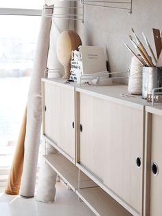 Fab news from String, styled by Lotta Agaton.