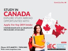 Scholarships Canada, Prince Today, International Phone, Tourism Day, Graduate Program, Engagement Invitations, Graphic Design Tips, Ielts, Flower Frame