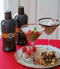 Dove Chocolate Discoveries Martini Mix 1000+ images ab...