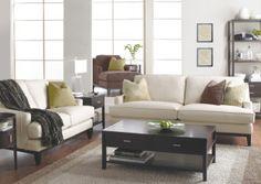 Decor Rest Leather Urbancabin Furniture Sofas Upholstered Fabric