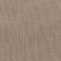 Covington Jefferson Linen Vintage Linen from @fabricdotcom  This versatile medium-weight linen blend fabric is perfect for window treatments, accent pillows and upholstering headboards, ottomans and poufs. The color of this fabric is natural and features 12,000 double rubs.