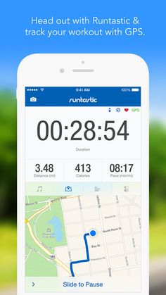 iPhone App Runtastic PRO GPS Running, Walking, Jogging, Fitness Distance Tracker and Marathon Training Fitness Tracker App, Best Fitness Tracker Watch, Fitness Goals, Ipod Touch, Ipad, Motivation Background, Iphone Deals, Ios News, Walking Exercise