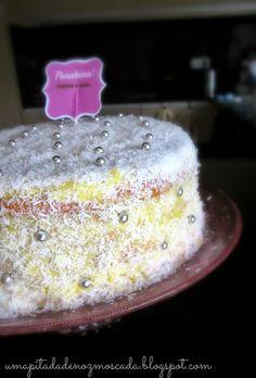 Pound Cake Recipes, Portuguese Recipes, Sans Gluten, Trifle, Other Recipes, Relleno, Vanilla Cake, Cupcake Cakes, Cheesecake