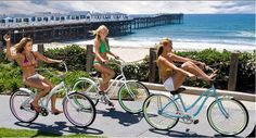 Discovery Bikes Pacific Beach Pacific Beaches Bicycles