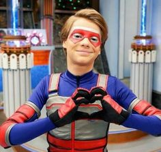 Discovered by Katherine Marshall. Find images and videos about nickelodeon, jace norman and henry danger on We Heart It - the app to get lost in what you love. Jason Norman, Henry Danger Jace Norman, Norman Love, Henry Danger Nickelodeon, Nickelodeon Shows, Capitan Man, Jace Norman Snapchat, Dan Schneider, Danger Girl