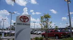 Looking for a used car, but don't know where to start? We can help! http://www.toyotaoforlando.com/research/tips-for-buying-a-used-car.htm