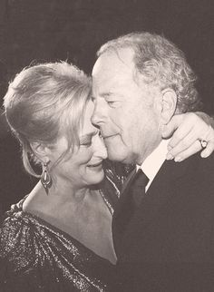 """""""I couldn't even dream of being a mother and making movies without Don. He's the linchpin. I love him and I am so grateful."""""""