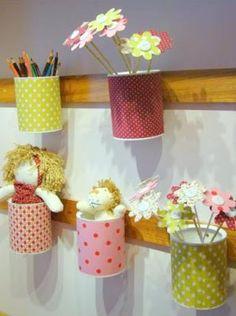 Blog de decoração Perfeita Ordem: Ideias charmosas na organização