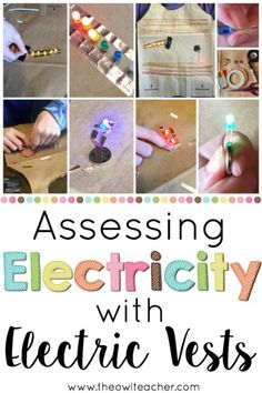 Assessing electricit