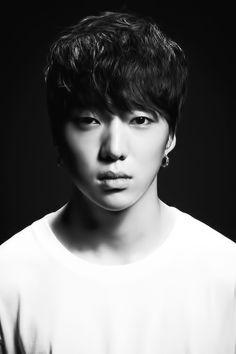 Kang Seungyoon // Winner
