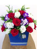 gio hoa sinh nhat dep, lẵng hoa chúc mừng 8-3 Liên hệ đặt hàng Hotline: 0988 903 205 - 0984 08 1332 Web: http://www.dienhoa360.com/hoa-gi%E1%BB%8F.html