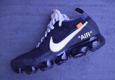 A Closer Look at the Off-White™ x Nike Air VaporMax  Our best look yet at  the much-anticipated design. a3a2d4a24
