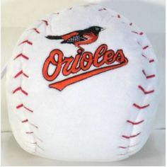 Baltimore Orioles Reverse A Pal baseball.