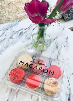 2018 Valentine's Day Gifts For Her ALL UNDER $50!! – Abundance of Abby Switch out chocolate for macarons this Valentine's Day!! Perfect for Galentine's too!