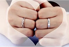 simbol yang ada dalam sepasang cincin tunangan bisa anda yakini tapi juga bisa tidak. semua itu tergantung pada pasangan atau orang yang menjalaninya