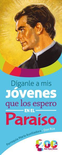 Separador - Bicentenario Don Bosco