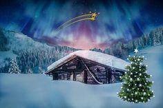 Výsledek obrázku pro obrázky zimní a vánoční