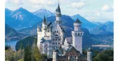 ¿Qué esperamos de un viaje? Belleza paisajística, castillos míticos, calles medievales y metrópolis vibrantes.   ¡Te ofrecemos todo esto a través de este circuito en Semana Santa por Austria y Baviera!  Con este viaje, recorrerás ciudades cómo Múnich, Salzburgo o Viena. ¡Y por supuesto el célebre castillo del Rey Loco!