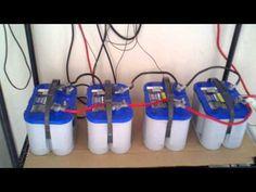 DIY - Home Solar Power Part #2