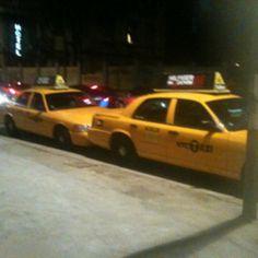 Taxi....