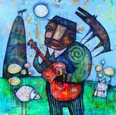 dan casado картины: 1 тыс изображений найдено в Яндекс.Картинках Collages, Collage Artists, Birdman, Outsider Art, Black Art, Painting Techniques, Mixed Media Art, Art Images, Folk Art