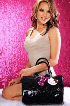 Adorable bag #fashion #MyAMIClubwear