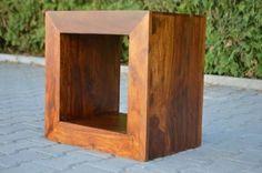 Indyjska drewniana kostka, czyli #regał który znakomicie sprawdza się w różnego rodzaju wnętrzach: http://www.indianmeble.pl/stoliki-lawy/Indyjska-drewniana-kostka-regal-HS-47-HOLO-1 :) #regały